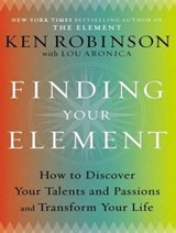 Finding Your Element | Lou Aronica |