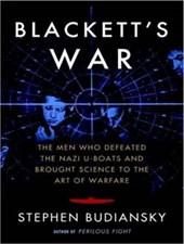 Blackett's War