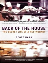 Back of the House | Scott Haas |