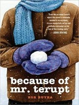 Because of Mr. Terupt | Rob Buyea |