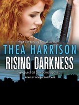 Rising Darkness | Thea Harrison |