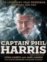 Captain Phil Harris | Blake Chavez |