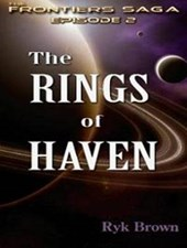 The Rings of Haven | Ryk Brown |