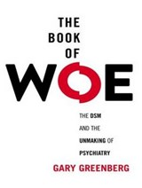 The Book of Woe | Gary Greenberg |