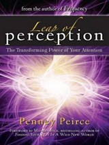 Leap of Perception | Penney Peirce |