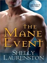 The Mane Event | Shelly Laurenston |