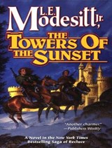 The Towers of the Sunset | L. E. Modesitt |