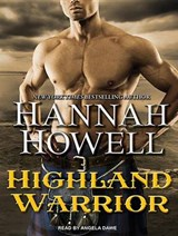 Highland Warrior | Hannah Howell |