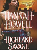 Highland Savage | Hannah Howell |