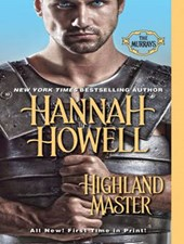 Highland Master | Hannah Howell |