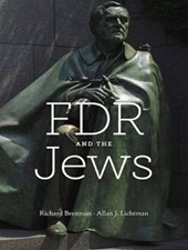 FDR and the Jews | Richard Breitman |