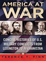 America at War | Terence T. Finn |