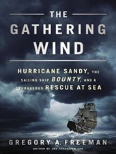 The Gathering Wind | Gregory A. Freeman |