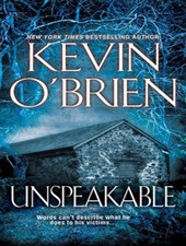 Unspeakable | Kevin O'brien |