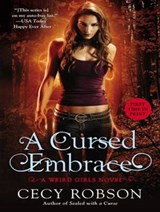 A Cursed Embrace | Cecy Robson |