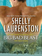 Big Bad Beast | Shelly Laurenston |