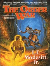 The Order War | L. E. Modesitt |