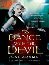 To Dance with the Devil | Cat Adams |