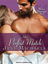 Her Perfect Match | Jess Michaels |