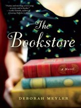 The Bookstore | Deborah Meyler |