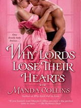 Why Lords Lose Their Hearts | Manda Collins |