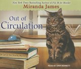 Out of Circulation | Miranda James |