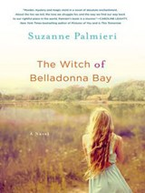 The Witch of Belladonna Bay | Suzanne Palmieri |