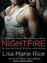 Nightfire | Lisa Marie Rice |