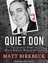 The Quiet Don | Matt Birkbeck |