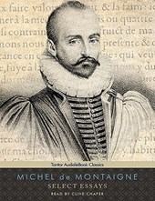Select Essays | Michel Montaigne |