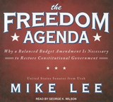 The Freedom Agenda | Mike Lee |