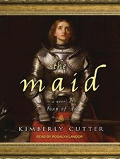 The Maid | Kimberly Cutter |