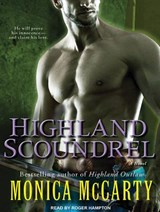 Highland Scoundrel | Monica McCarty |