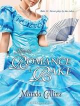 How to Romance a Rake | Manda Collins |