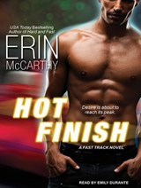 Hot Finish | Erin McCarthy |