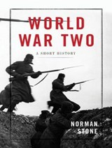 World War Two | Norman Stone |