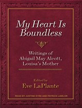 My Heart Is Boundless | Eve LaPlante |