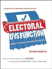 Electoral Dysfunction | Victoria Bassetti |