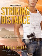 Striking Distance | Pamela Clare |