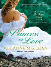 Princess in Love | Julianne MacLean |
