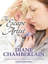 The Escape Artist | Diane Chamberlain |