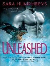 Unleashed | Sara Humphreys |