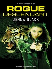 Rogue Descendant | Jenna Black |