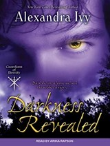 Darkness Revealed | Alexandra Ivy |