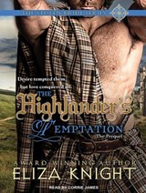 The Highlander's Temptation | Eliza Knight |