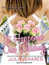 It Happened One Wedding | Julie James |