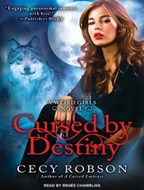 Cursed by Destiny | Cecy Robson |