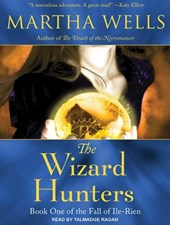 The Wizard Hunters