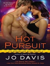 Hot Pursuit | Jo Davis |