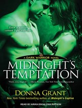 Midnight's Temptation | Donna Grant |